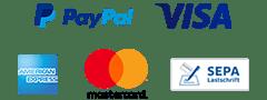 Paypal Plus Logos