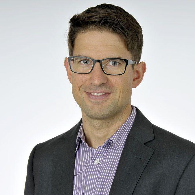 Franken Körble - Redenschreiber Jörg Rieger