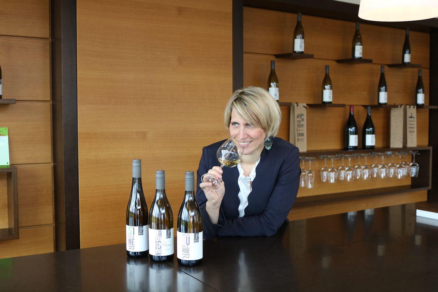 Franken Körble - Weingut Christine Pröstler 8