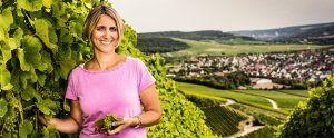 Franken Körble - Weingut Christine Pröstler - www.unsere-Bauern.de