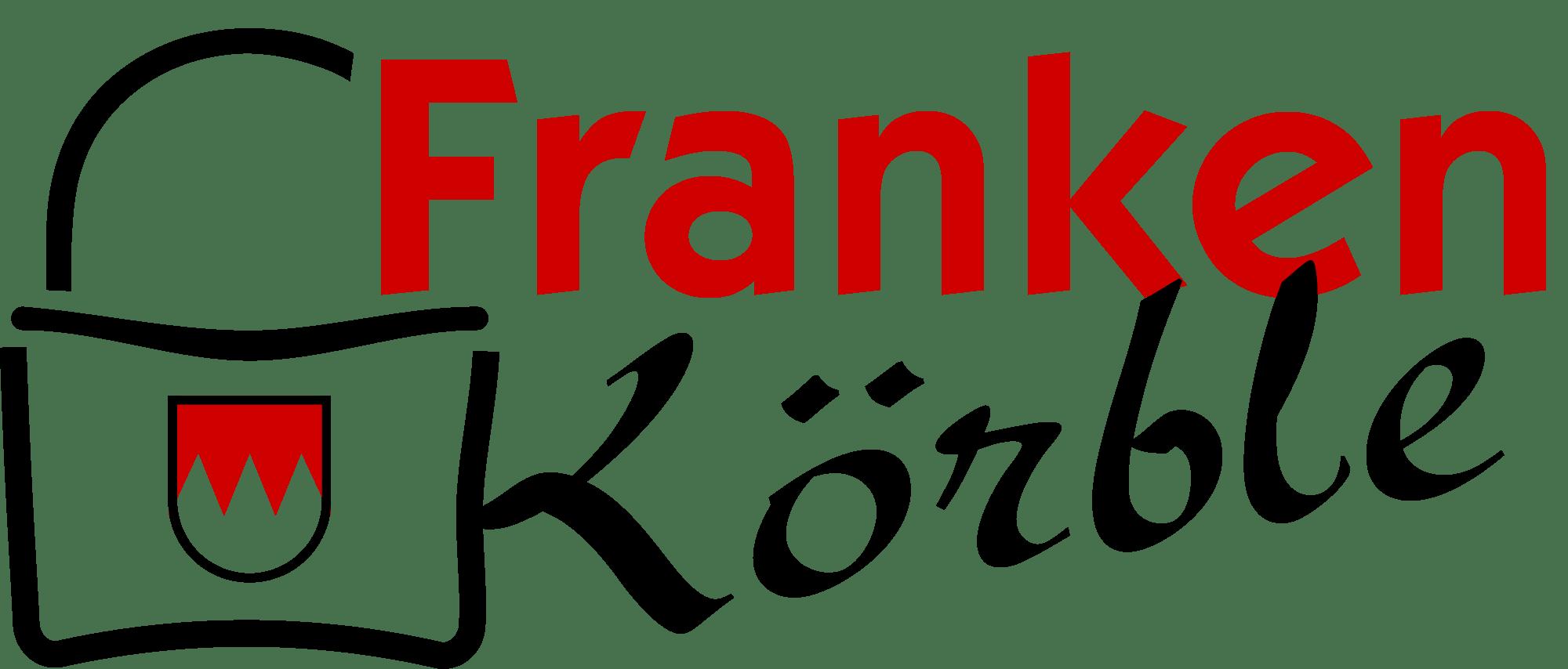Franken Körble - Die passende Geschenkidee aus Franken