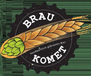 BRAUKOMET - Handwerklich gebrautes Bier