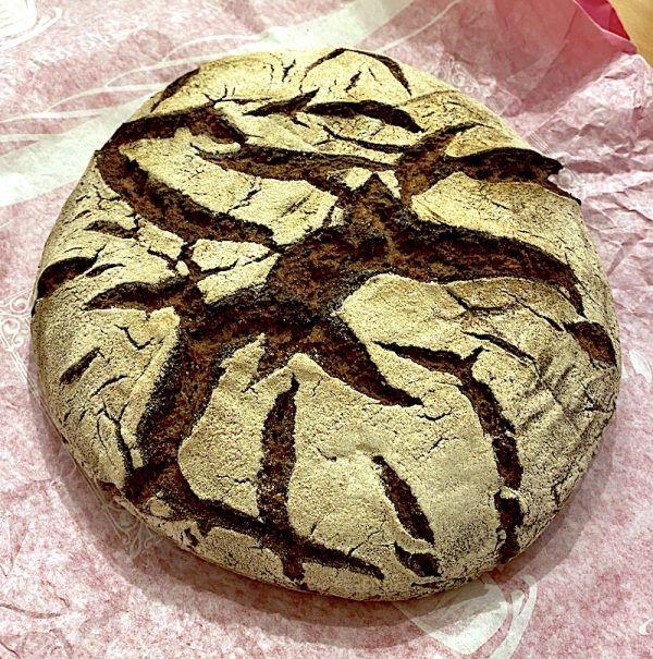 Brot - Cafe Stark Arnstein