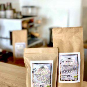 Espresso Blend #5B (bio)