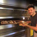 Matthias Stark - Brot aus Franken - Cafe Stark Arnstein