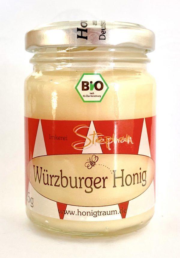 Würburger Bio Honig