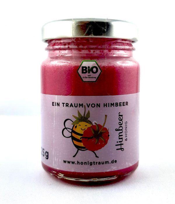 Himbeer Honig BIO