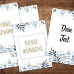 Personalisierte Geschenke - Franken Körble