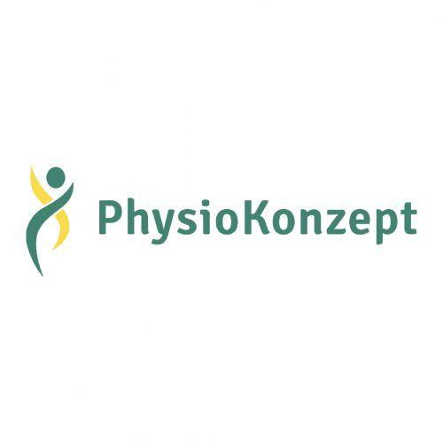 PhysioKonzept Waldbüttelbrunn Logo