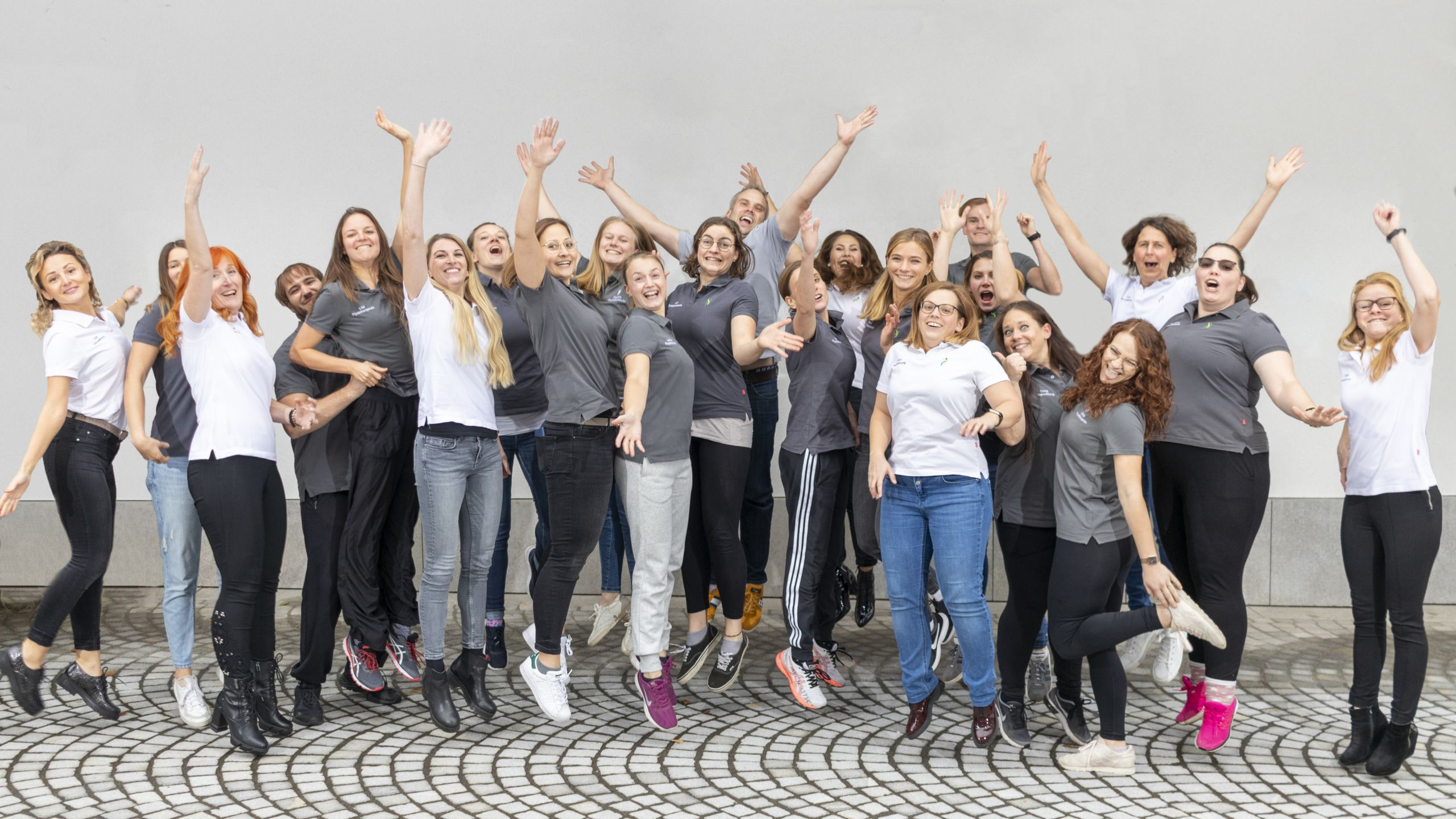 PhysioKonzept   Physiotherapie   Wellness   Fintesskurse - Team
