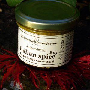 Austrich Indian Spice