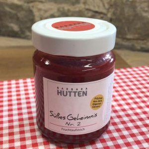 Marmeladen Süßes Geheimnis - Franken Körble
