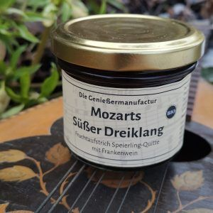 Mozarts Süßer Dreiklang BIO